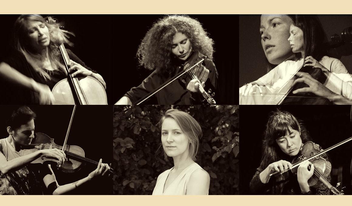 DARA String Festival 2020